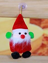 Natale Babbo Natale bambola accessori giocattoli