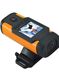 ISHARE S300 Mount / Straps / Screw / Sports Camera / Cable 1.5 3MP 2592 x 1944 60fps / 30fps / 15fps CMOS 32 GBEnglish / German /