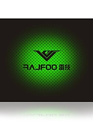 RAJFOO Natural Rubber Mouse Pad Computer Gaming Mouse Pad
