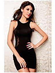 tracy&La robe sans manches de femmes co