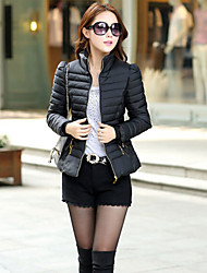 Z.A.Y Women's All Match Casual Fashion Winter Coat
