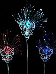toonykelly Halloween décoratifs colorés fournitures bâton de lumière MITB du parti dirigé (1pc)