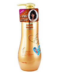 Mandom Corp. Lucido-L Designing Pump Hair Jelly (Bouncy Wave) 200ml / 6.7oz