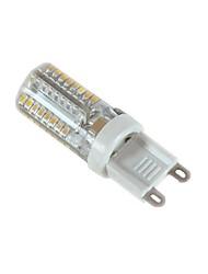 G9 2W 54x3014 smd 160-180lm warm / koel wit licht LED lamp maïs (AC 220-240V)