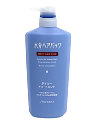 Shiseido  Daily Treatment 600ml / 20oz