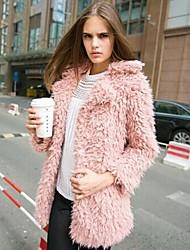 DMI ™ de piel sintética chaqueta corta de las mujeres