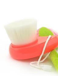 Microfiber Facial Wash Facial Cleansing Brush