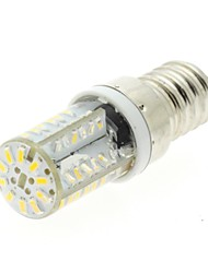 E14 3 W 58 SMD 3014 200 LM Warm White T Corn Bulbs AC 220-240 V