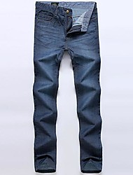occasionnels longues jean slim pour hommes