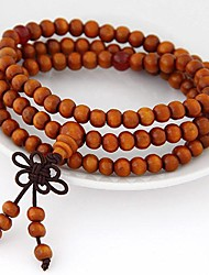 Lucky Prayer Beads Wild Multilayer Bracelet Jewelry Christmas Gifts