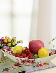 hoshine® nouveauté pensée fleur plaque bureau de fruits moderne