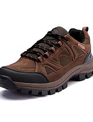 Camurça - Trilha - Sapatos de Homem