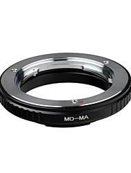 мкр-ма Minolta адаптер объектива мкр / тс крепление объектива к Сони Minolta ма альфа A77 A65 A55 A35 A300 кольцо адаптера нет стекла