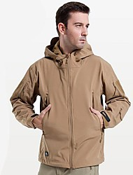 Men's Keep Warm Coat
