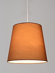 Lampade a sospensione 1 luce moderni semplice artistico