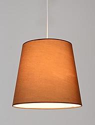 Pendant Lights , Modern/Contemporary Living Room/Bedroom/Dining Room/Study Room/Office/Kids Room/Hallway Metal