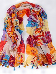 Beauty-s Fashion Comfortable Scarf
