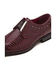 TPU  Dress Shoes