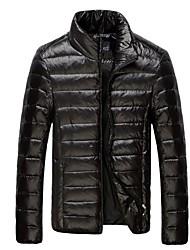 Men's Tops Snowsports Thermal / Warm / Lightweight Materials Spring / Autumn / Winter Outdoor M / L / XL / XXL