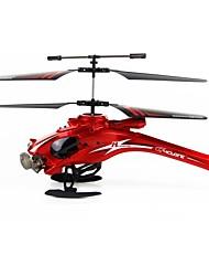 Huajun exklusiven, patentierten rc Hubschrauber mit Gyro 2,4 g 3.5ch / Super Robustheit hj806