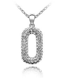 apenas simples colar curto boemia revestida com 18k platina verdade clara cristalizado strass cristal austríaco