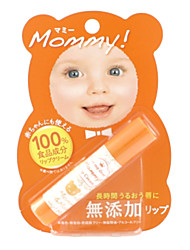 Kiss Me Mommy Additive Free Lip Balm 3.5g