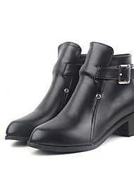 Women's Shoes Fashion Boots Low Heel Ankle Boots More Colors available