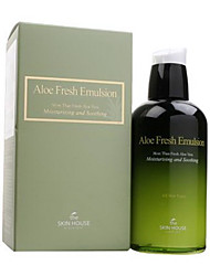 The Skin House  Aloe Fresh Emulsion 130ml