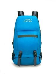 mochilas Tuobu ® 55l moda camping senderismo impermeables con tb31 unisex sepension