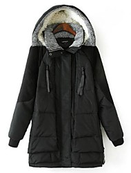 RUPE® Women's Hooded Long Down Jacket(More Colors)