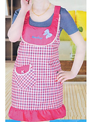 1 100% Cotton Rectangular / Oval Aprons