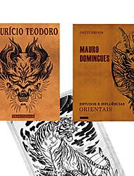 Mauricio Tatto Pattern Book