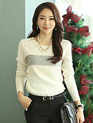 nuevo fondo de encaje equipada coreano de Qianyun mujeres