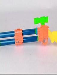 doppia pistola tappo canna (colore casuale)