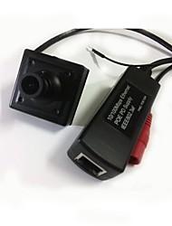 mini-ip puissance caméra poe 1.3Megapixel over Ethernet appareil photo caméra de surveillance pour h.264 poe caméra IP 1080p