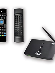 DITTER M29 Amlogic-MX Dual-Core Cortex A9 Android 4.2.2 Google TV BOX 1G/RAM, 8G/ROM with Pre-Installed XBMC+Air Mouse