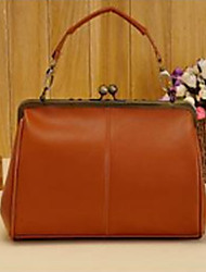 Lady Fashion Iron Iron Like Bag