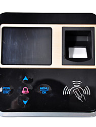 Vraiment M - Modèle F210 contrôle d'empreintes digitales accès en langue flexible peut être personnalisé