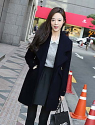 Eilen Women's Mid-Long Fashion Coats