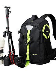 newdawn й-807 нейлон водонепроницаемый кражи доказательство путешествия рюкзак для фотокамеры
