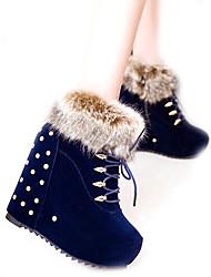Fashion Short Martin Boots