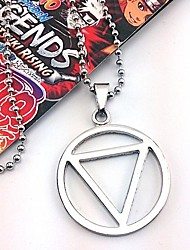 Naruto Hidan Cosplay necklace
