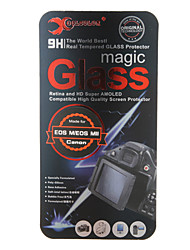 Tempered Glass Camera Screen Protector for Canon EOS M/EOS M II