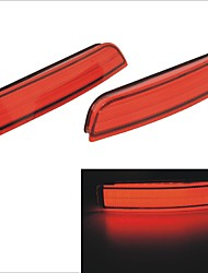 Carking™ 12V Rear Bumper Reflector Brake Lights for RAV4-(2PCS)