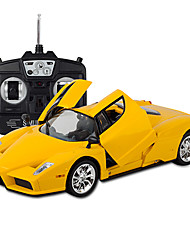 Yixin RC Car 1:12 Remote Control 6inch Door Toy Car with lighting