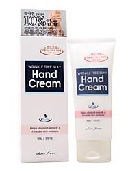 Skin Free  Wrinkle Free Silky Hand Cream 100g