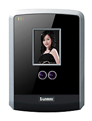 DanminiA702 Facial Recognition Attendance System Free Software(Standard Version)