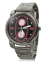 L&W Fashion All Match Personality  Watch