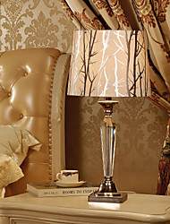 Table Lamp Fashion Crystal