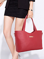VENCHY Fashion Single Shoulder Handbag  10011 Wine,Yellow